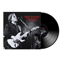 David Gilmour - The Stockholm Syndrome Vol.1 - DOUBLE LP Gatefold
