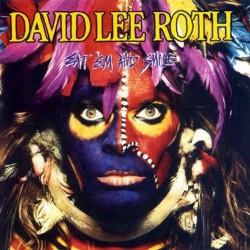 David Lee Roth - Eat 'Em And Smile - CD
