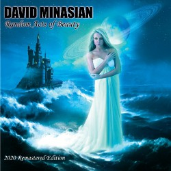 David Minasian - Random Acts Of Beauty - CD DIGIPAK