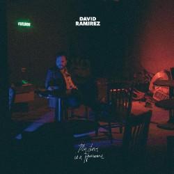 David Ramirez - My Love Is A Hurricane - CD DIGISLEEVE