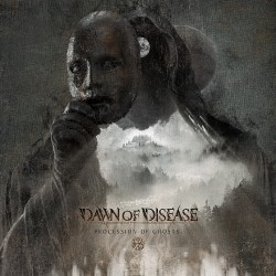 Dawn Of Disease - Processions Of Ghosts - CD SLIPCASE
