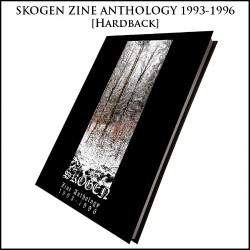 Dayal Patterson - Skogen Zine Anthology 1993-1996 - BOOK