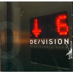 De/Vision - 6 Feet Underground - CD