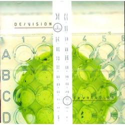 De/Vision - Devolution - CD