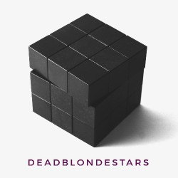 Dead Blonde Stars - DeadBlondeStars - CD