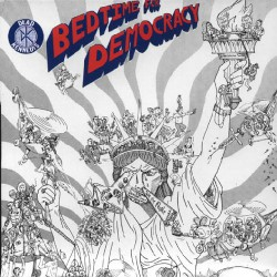 Dead Kennedys - Bedtime for Democracy - CD
