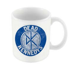 Dead Kennedys - Bedtime for Democracy - MUG