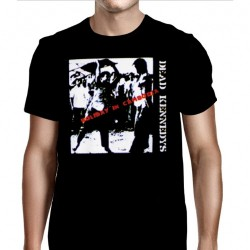 Dead Kennedys - Holiday In Cambodia - T-shirt (Homme)