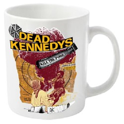 Dead Kennedys - Kill The Poor - MUG