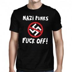 Dead Kennedys - Nazi Punks - T-shirt (Homme)