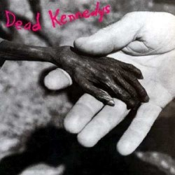 Dead Kennedys - Plastic Surgery Disasters - LP Gatefold