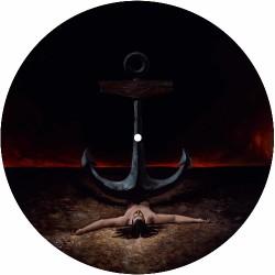 Dead Kosmonaut - Gravitas - LP PICTURE