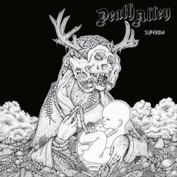 Death Alley - Superbia - DOUBLE LP Gatefold