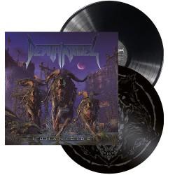 Death Angel - Humanicide - DOUBLE LP Gatefold
