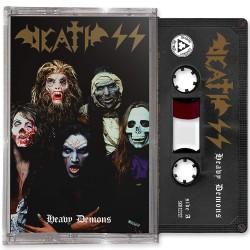 Death SS - Heavy Demons - CASSETTE