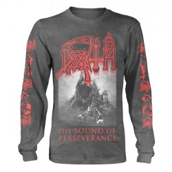Death - The Sound Of Perseverance - Long Sleeve (Homme)