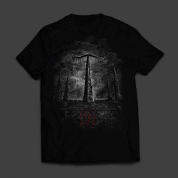 Deathspell Omega - Justice - T-shirt (Homme)
