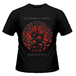 Deathspell Omega - Paracletus II - T-shirt (Homme)
