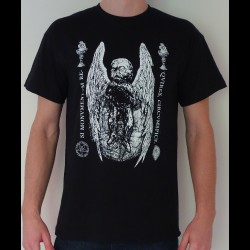 Deathspell Omega - Si Monumentum Requires, Circumspice - T-shirt (Homme)