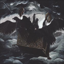 Deathspell Omega - The Synarchy Of Molten Bones - LP