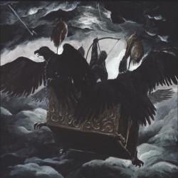 Deathspell Omega - The Synarchy Of Molten Bones - CD DIGIPAK