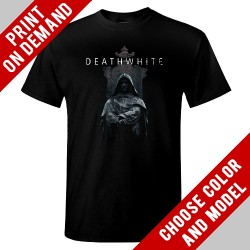 Deathwhite - Statue - Print on demand