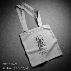 Debemur Morti - Grab Bag - GRAB BAG (40CD)