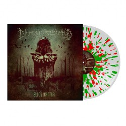 Decapitated - Blood Mantra - LP COLOURED