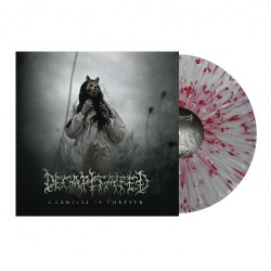 Decapitated - Carnival Is Forever - LP COLOURED