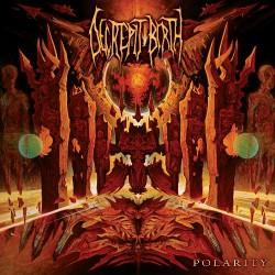 Decrepit Birth - Polarity - CD DIGIPAK