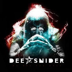 Dee Snider - We Are The Ones - CD DIGISLEEVE