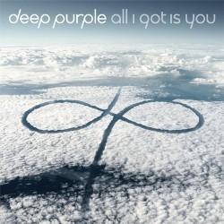 Deep Purple - All I Got Is You - CD EP DIGIPAK