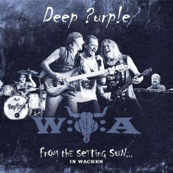 Deep Purple - From The Setting Sun In Wacken - DOUBLE CD