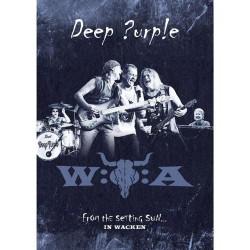 Deep Purple - From The Setting Sun In Wacken - DVD