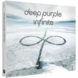 Deep Purple - Infinite - CD + DVD Digipak