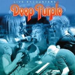 Deep Purple - Live Encounters - 2CD + DVD slipcase