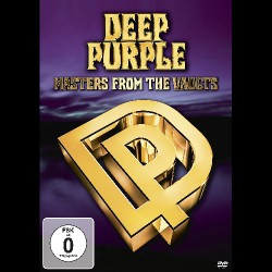 Deep Purple - Masters from the Vaults - DVD
