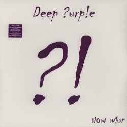 Deep Purple - Now What ?! - CD