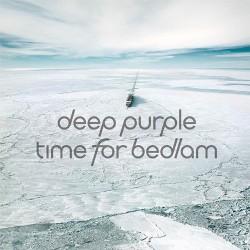 Deep Purple - Time For Bedlam - CD EP DIGIPAK