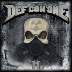 Def Con One - II - CD DIGIPAK