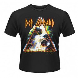 Def Leppard - Hysteria - T-shirt (Homme)