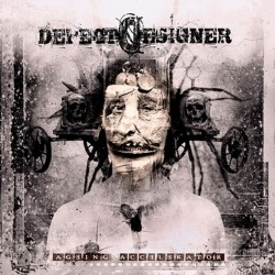 Defect Designer - Ageing Accelerator - CD