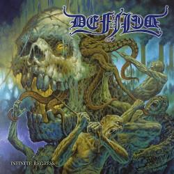 Defiled - Infinite Regress - CD DIGIPAK + Digital