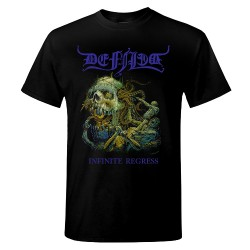 Defiled - Infinite Regress - T-shirt (Homme)