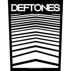 Deftones - Abstract Lines - BACKPATCH