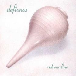 Deftones - Adrenaline - CD