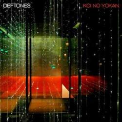 Deftones - Koi No Yokan - CD