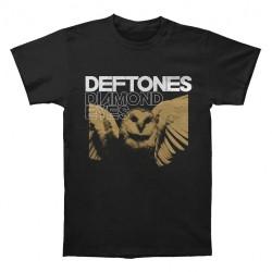 Deftones - Sepia Owl - T-shirt (Homme)