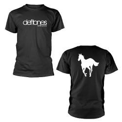 Deftones - White Pony - T-shirt (Homme)