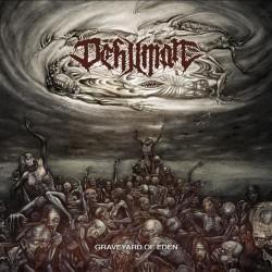 Dehuman - Graveyard of Eden - LP